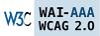 Εικονίδιο του W3C