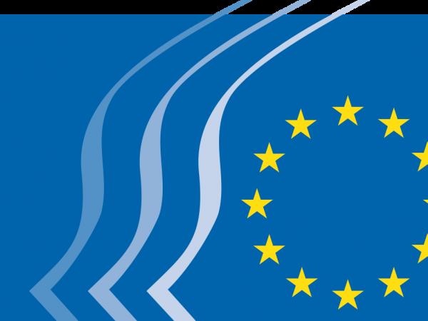 Το λογότυπο της ΕΟΚΕ